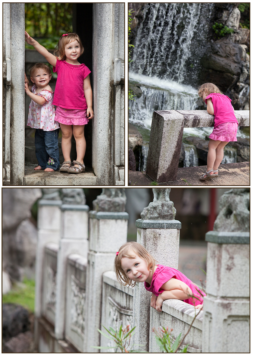 Fukushu-En Chinese Garden