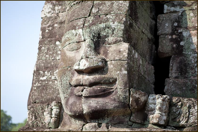 Angkor Wat family travel